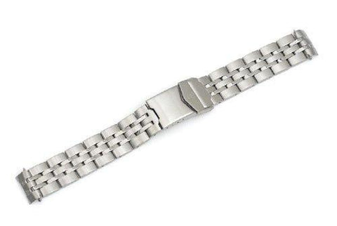 Genuine Swiss Army Small Stainless Steel Bracelet for Companion