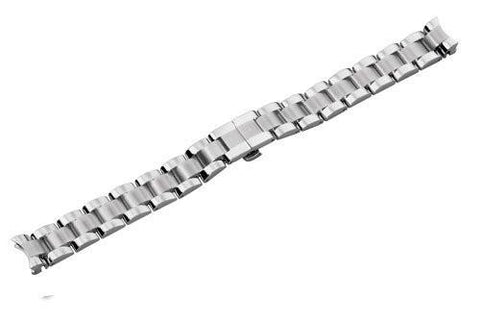 Genuine Swiss Army Vivante Medium Stainless Steel Bracelet