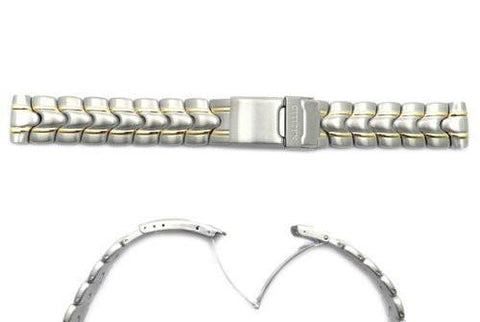 Citizen 20mm Stainless Steel Watch Bracelet