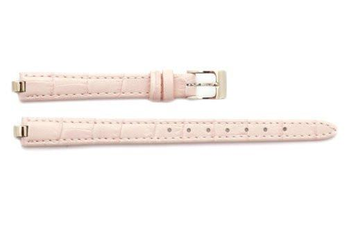 Citizen 6mm Pink Alligator Grain Watch Strap