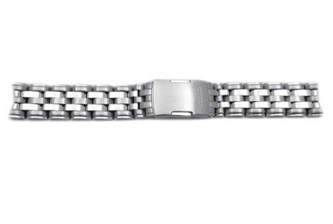 Citizen Eco-Drive Stainless Steel Push Button Clasp 20mm Watch Bracelet