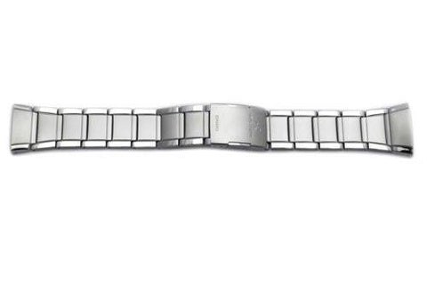 Genuine Casio Waveceptor Series Stainless Steel 22mm Watch Bracelet