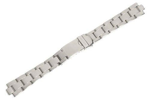 Swiss Army Officer's Stainless Steel 15mm Watch Bracelet