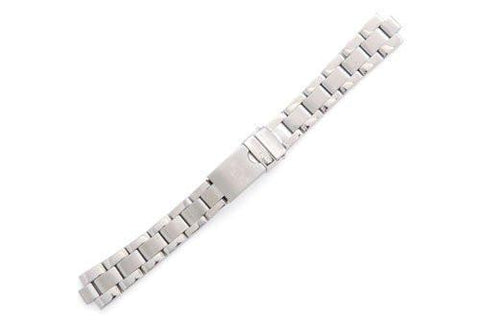 Swiss Army Officer Series Stainless Steel 15mm Watch Bracelet
