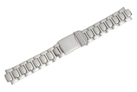 Swiss Army Valiant Series Stainless Steel 17/8mm Watch Bracelet