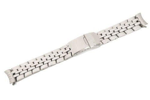 Swiss Army Odyssey Ratchet Titanium 19mm Watch Bracelet