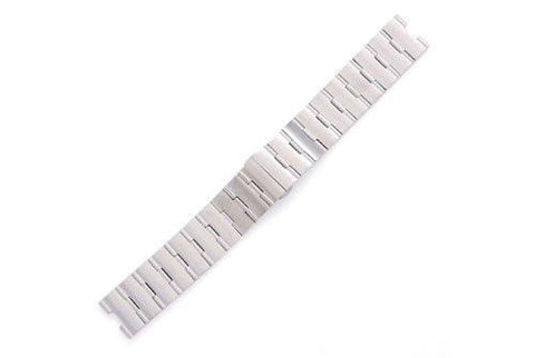 Swiss Army Whisper Series Stainless Steel 19mm Watch Bracelet