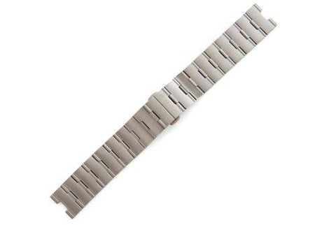 Swiss Army Whisper Series Titanium 19mm Watch Bracelet