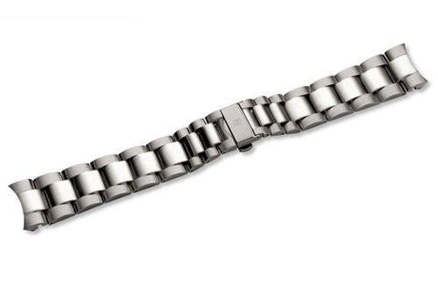Swiss Army Chrono Classic XLS Titanium Watch Bracelet