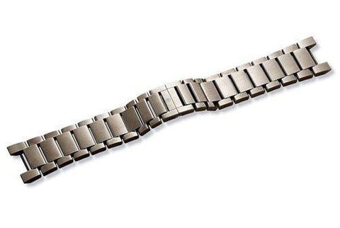 Swiss Army Convoy Titanium Watch Bracelet