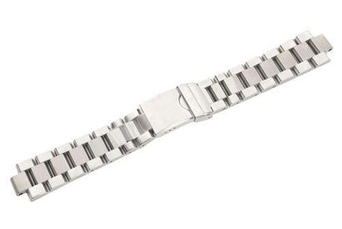 Swiss Army Ground Force Titanium Stainless Steel Watch Bracelet