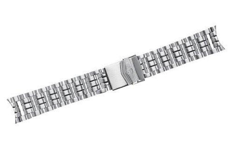 Swiss Army Maverick II Series Stainless Steel Watch Bracelet