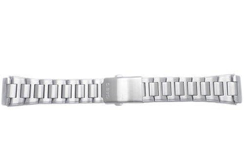 Genuine Casio Stainless Steel 22mm Watch Bracelet