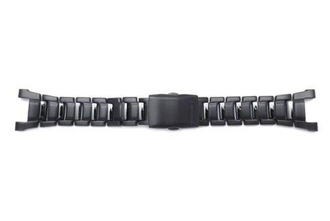 Genuine Casio G-Shock Black Tone Stainless Steel 26mm Watch Band- 10353491