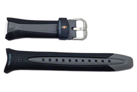 Genuine Casio Pro Sport Trek Watch Band - 10158340
