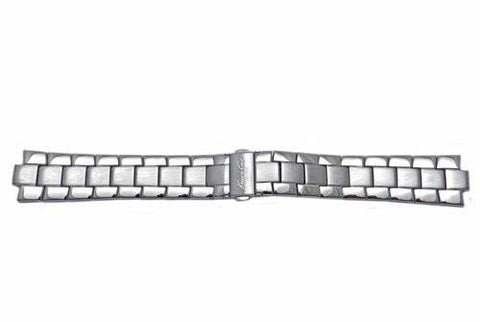 Kenneth Cole Stainless Steel 21/8mm Watch Bracelet