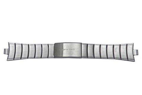 Genuine Casio Databank Stainless Steel 23mm Watch Bracelet