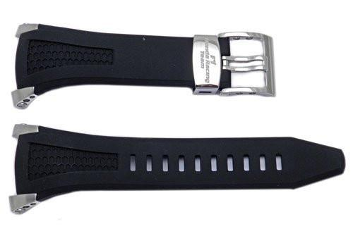 Seiko F1 Honda Racing Team Replacement Watch Band