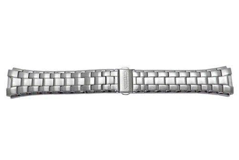 Citizen Silver Tone Stainless Steel Metal 24/22mm Watch Bracelet