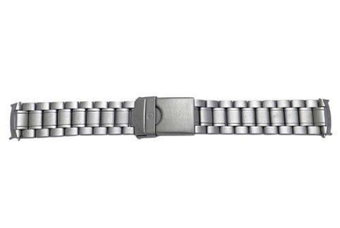 Genuine Wenger Field Issue Series Titanium Replacement Watch Bracelet