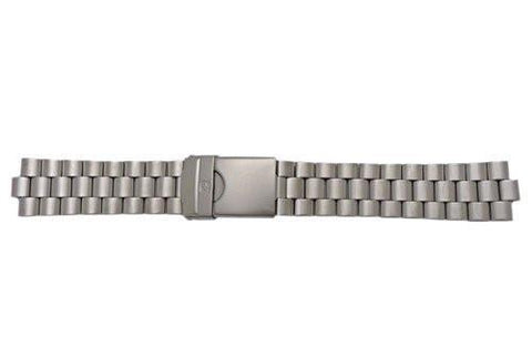Genuine Wenger Battalion Diver Series Stainless Steel Watch Bracelet