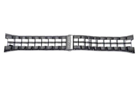 Pulsar Dual Tone Stainless Steel 27mm Watch Bracelet
