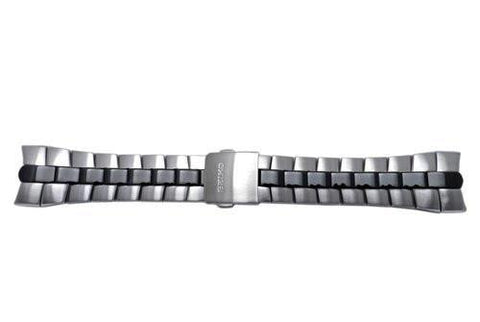 Genuine Seiko Arctura Series Dual Tone 26mm Watch Bracelet