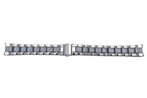 Genuine Seiko Coutura Series Dual Tone 15mm Watch Bracelet