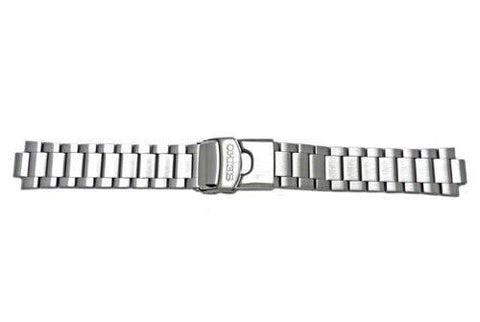 Genuine Seiko Kinetic Series Stainless Steel 20mm Watch Bracelet