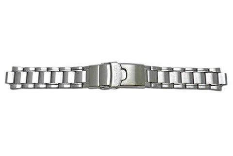 Genuine Seiko Solar Air Diver Series Stainless Steel 20mm Watch Bracelet