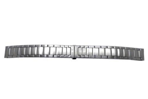 Swiss Army Ladies Centinel Series Stainless Steel 14mm Watch Bracelet