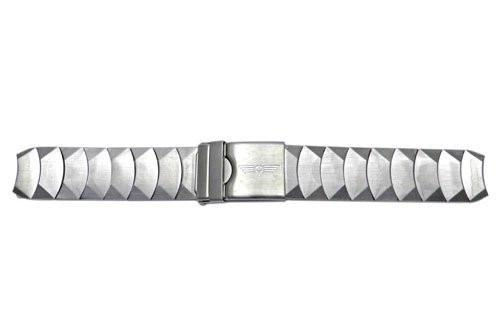 Genuine Swiss Army Air Force Series 9G-450 20mm Solid Watch Bracelet