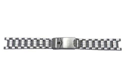 Swiss Army Maverick II Stainless Steel 17mm Watch Bracelet