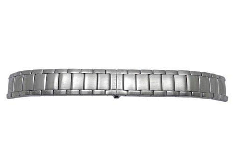 Swiss Army Stainless Steel Men's Officer Series 19mm Watch Bracelet