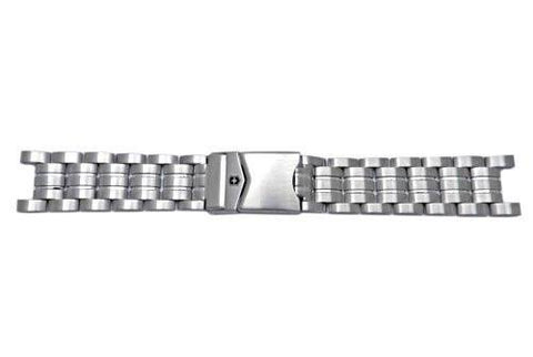 Swiss Army Maverick II Stainless Steel 22mm Watch Bracelet