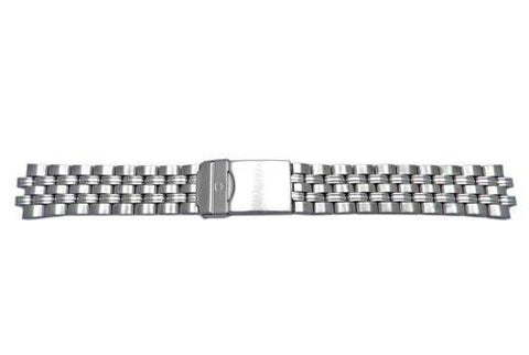 Genuine Wenger Avalance Series Stainless Steel 20mm Watch Bracelet