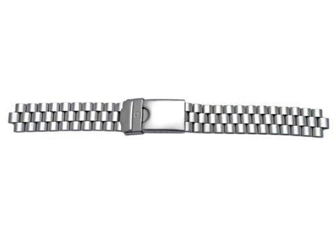 Genuine Wenger Ladies Commando Series Stainless Steel 14mm Watch Bracelet