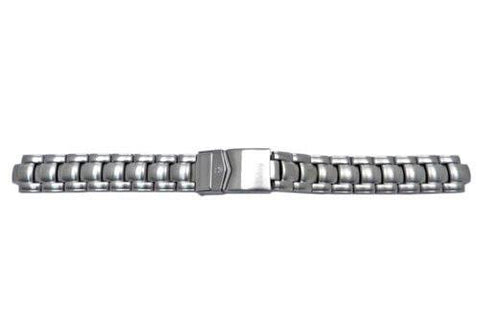 Genuine Wenger Grenadier Series Solid Metal 14mm Watch Bracelet