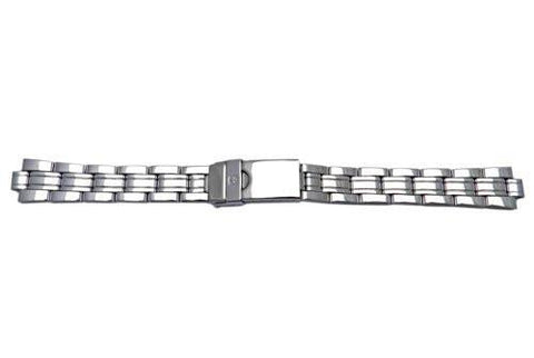 Genuine Wenger Ladies Alpine Series Stainless Steel 14mm Watch Bracelet