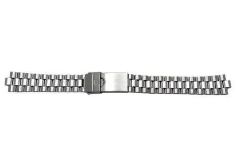 Genuine Wenger Ladies Standard Series Stainless Steel 14mm Watch Bracelet