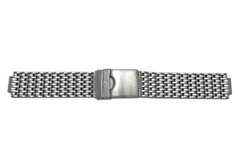 Genuine Wenger Field Series Stainless Steel 19mm Watch Bracelet