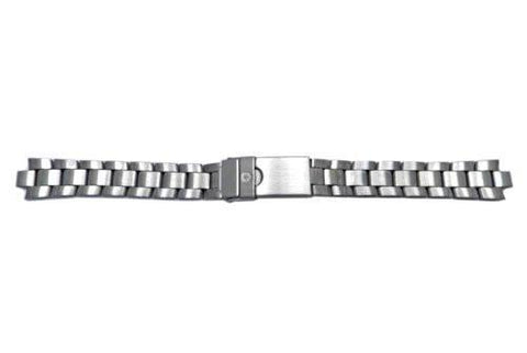 Genuine Wenger Military Charter Series Stainless Steel 14mm Watch Bracelet