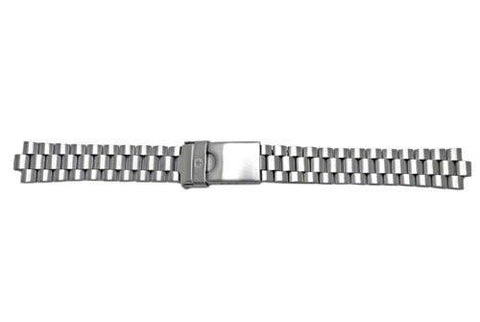 Genuine Wenger Battalion Series Stainless Steel 14mm Watch Bracelet