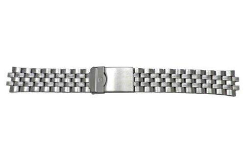 Genuine Wenger Traveler Series Brushed 20mm Watch Bracelet