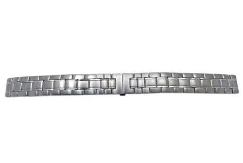 Swiss Army Officer LS Series Stainless Steel 14mm Watch Bracelet