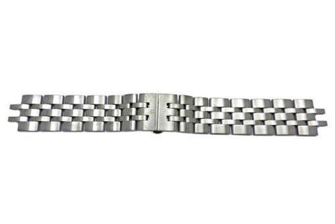 Swiss Army Alliance Series 21mm Titanium Watch Bracelet