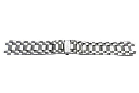 Swiss Army AirBoss Mach 1 Series Stainless Steel 21mm Watch Bracelet