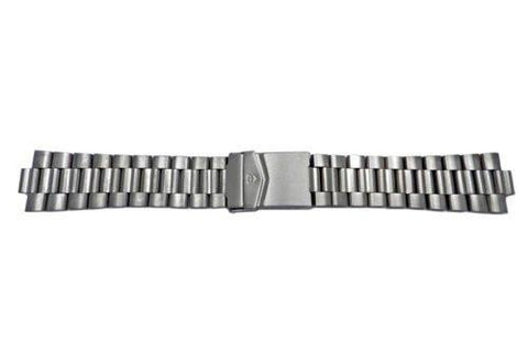 Swiss Army Summit XLT Series 22mm Titanium Watch Bracelet