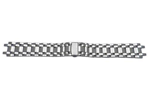 Swiss Army AirBoss Mach 2 Series Stainless Steel 21mm Watch Bracelet