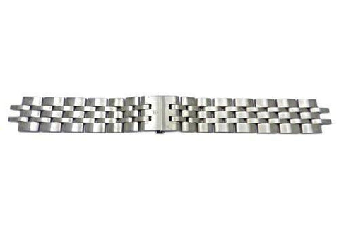 Swiss Army Alliance Series 20mm Titanium Watch Bracelet